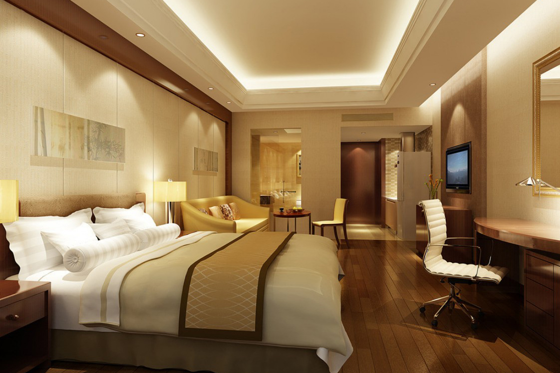 Request a hotel renovation cost estimation