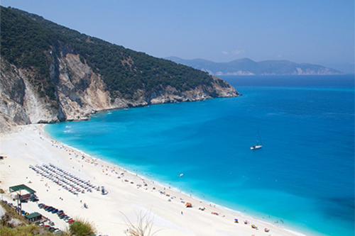 Investing in Greek Market of Tourism