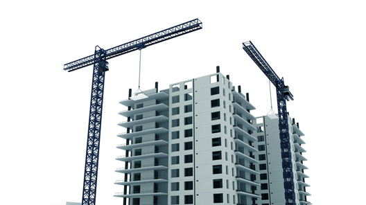 Construction of Building Projects